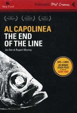 libro the ends of the al capolinea the end of the line dvd con opuscolo rupert murray sconto 15