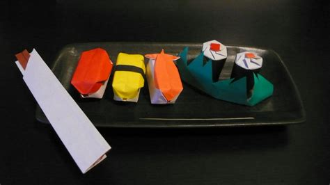origami sushi wallpaper high definition high quality