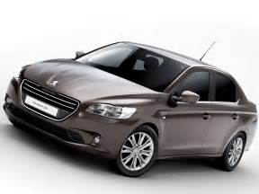 Peugeot Cars 2013 2013 Peugeot 301 Auto Car Tips