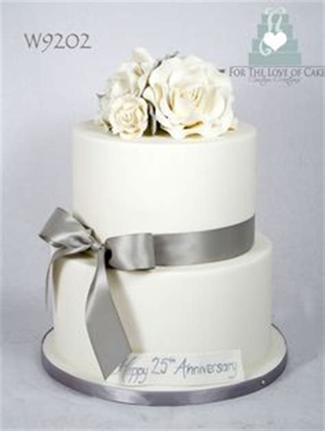 Wedding Anniversary Ideas In Toronto by Silver Wedding Anniversary Cake Wedding Anniversary Cakes