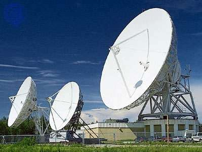 parabolic antenna electronics britannica