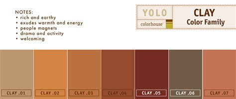 clay color paint yolo colorhouse clay color family grain 02 grain 5 leaf