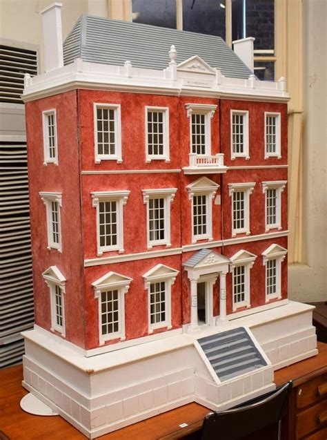 french dolls house a french dolls house 1 5m h x 1m w