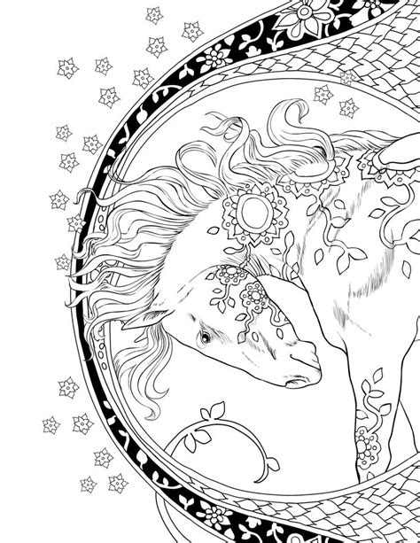 adult coloring page   magical kingdom