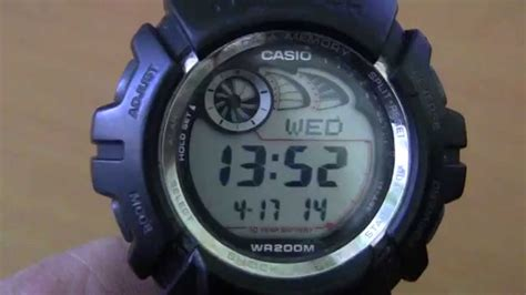 G Shock G2900 casio g shock g 2900 2