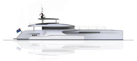 trimaran yacht design trimaran power boat plans impremedia net