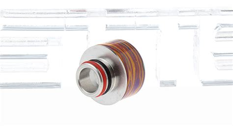 Best Product Authentic Wotofo Wide Bore 510 Drip Tip 5 Driptip Resin 3 21 authentic wotofo wide bore 510 drip tip 15mm resin stainless steel at fasttech