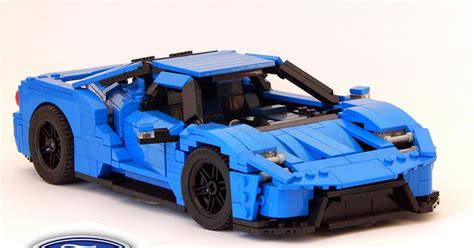 car lego 7 amazing lego car creations that need your support