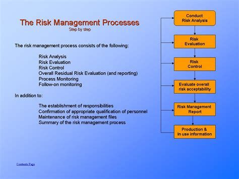 14971 risk management plan template iso 14971 risk management standard requirements