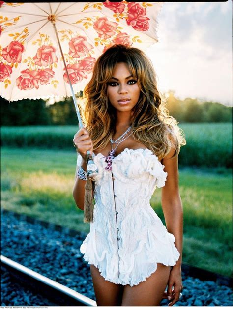 Beyonce In A by Beyonce B Day Photoshoot Beyonce Knowles