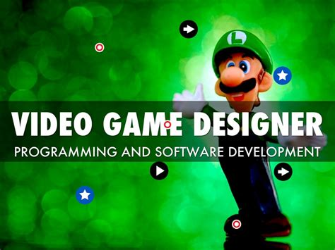 design video game online video game designer thinglink