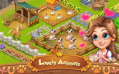 game farm village mod apk village and farm apk mod unlock all android apk mods
