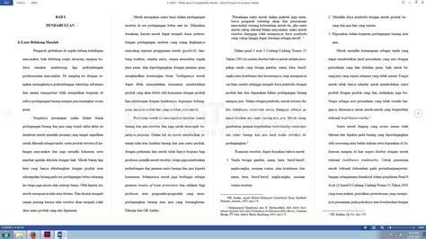 program layout artikel adalah cara menempatkan teks ke dalam page di adobe indesign