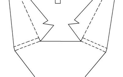 Paper Tuxedo Fedrigoni Jacket Bow Diy Paper Cards Books Origami Pinterest Origami Paper Tuxedo Template