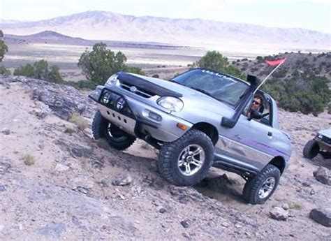 suzuki x90 lift kit: lift kit for suzuki x90