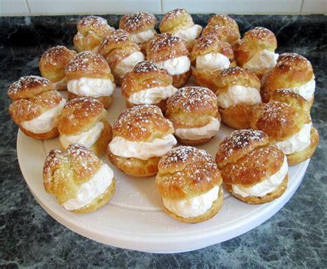 recetas paso a paso con fotos cocina con poco receta profiteroles paso a paso silvana cocina viyoutube
