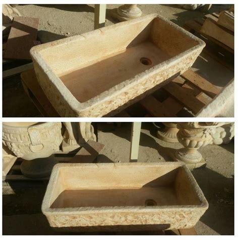 lavello rustico offerta lavello rustico lavabo vasca cemento giardino