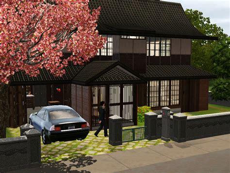 sims 3 buy house sims 3 osaka house by simsrepublic on deviantart