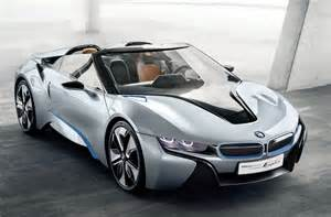 Www Bmw Electric Cars Bmw S I3 Is A New Of Electric Car Business Insider