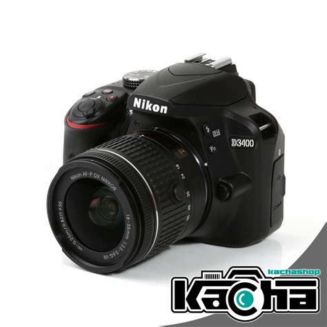 Nikon D3400 Dslr sale nikon d3400 digital slr af p 18 55mm f 3 5 5