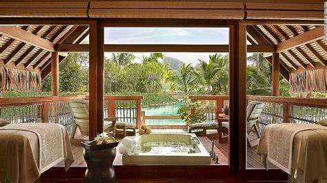 Best Health Detox Retreats In The World by 10 Of The World S Best Hotel Spas Cnn