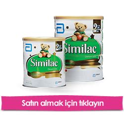 Abbott Similac Advance 2 850 Gr s箘m箘lac 2 850 gr