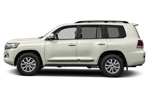 Toyota Land Cruiser Configurator New 2017 Toyota Land Cruiser Price Photos Reviews