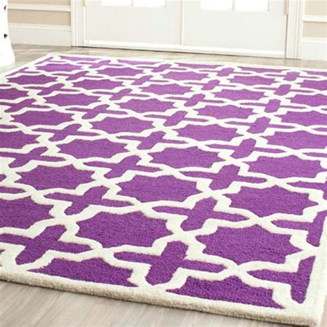 purple bedroom rug 877 best images about purple violet lavender lilac and radient orchid home style and room