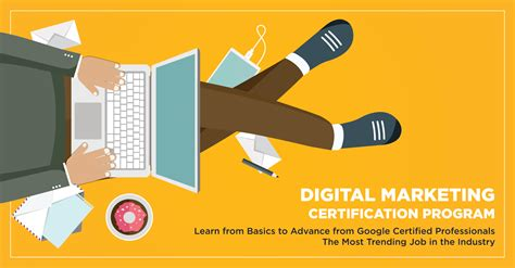 Digital Marketing Certificate Programs by Best Digital Marketing Courses In Bangalore