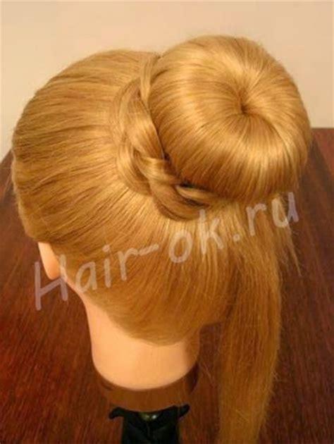 Diy Braided Hairstyles by Cool Creativity Diy Braided Bow Hairstyle