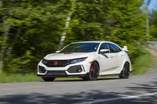 Civic Type R Front Wheel Drive by Honda Canada