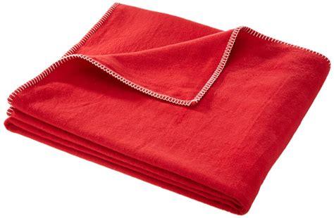david fussenegger decke sylt - Decke Rot