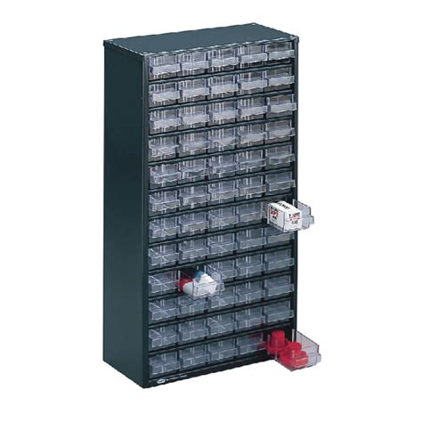 clear storage dresser clear 60 drawer system dark grey storage cabinet 324208