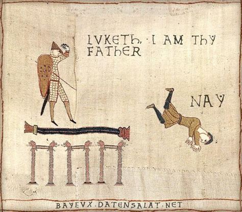 Tapestry Meme - bayeux tapestry memes i can t get enough of these