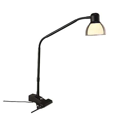 Functional Architect Desk Lamp Buy Studio 3b Functional Led Clip Lamp In Matte Black