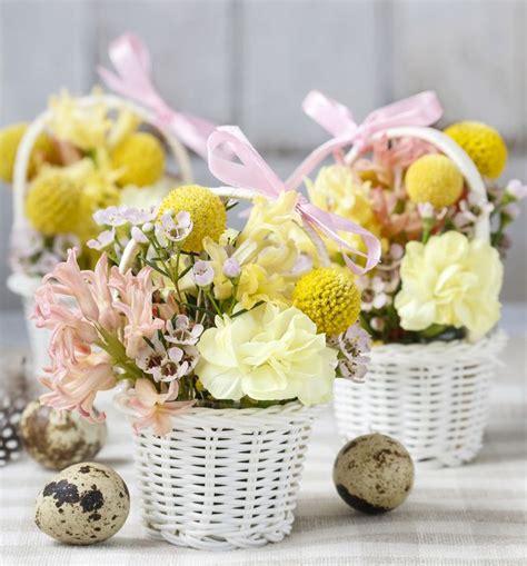 centro tavola per pasqua tutorial centrotavola floreale di pasqua feste e compleanni