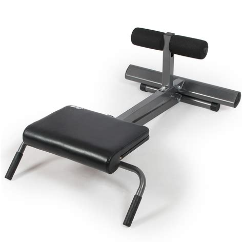 folding hyperextension bench ab back bench 28 images yaheetech extension
