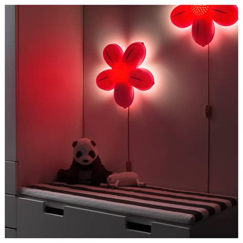 ikea wall flower light are the best lights for