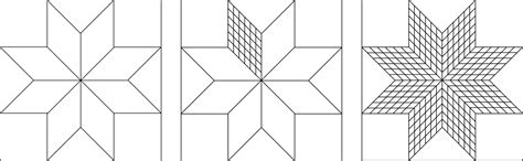 lone star quilt coloring page free free patchwork and quilting coloring pages