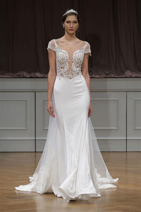 second wedding dresses new york city alon livne white fall 2017 new york bridal week wedding dress collection wedded