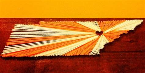 Tennessee String - tennessee string https www etsy shop craftytnmom