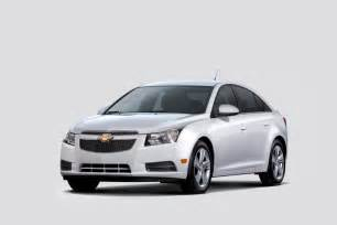 Chevrolet Cruize The 2014 Chevrolet Cruze Clean Turbo Diesel Debuts At The