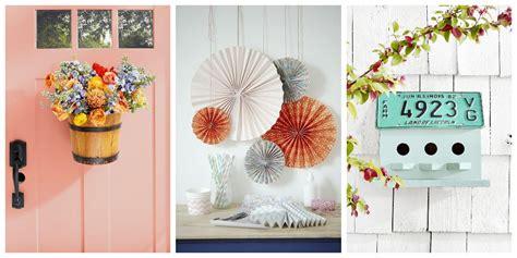 fun summer crafts   easy diy project ideas