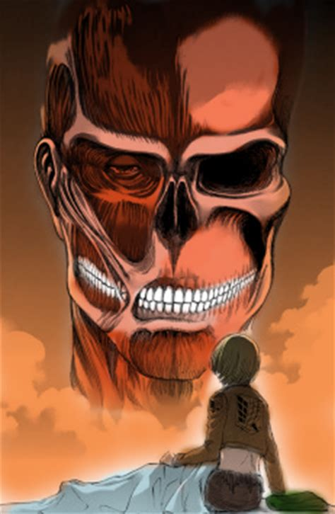 Attack On Titan Colossal Edition 1 attack on titan colossal edition