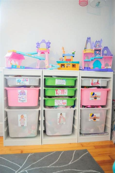toy organizer ideas 90 smart toy storages design ideas for small space