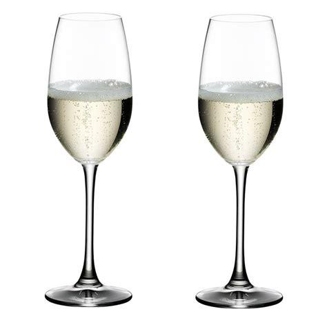 bicchieri riedel prezzi riedel calice chagne ouverture 2 pz calici chagne