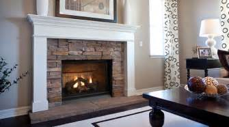 what to do with fireplace wood and gas fireplaces