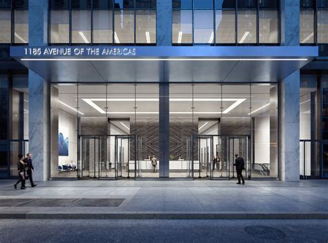 100 Avenue Of The Americas 7th Floor by 1185 Avenue Of The Americas New York Ny 10036 Office