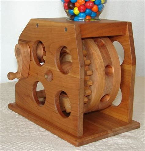 wooden gears template m m feeder