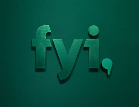 Fyi Channel Shows | brand new new logo and on air look for fyi by loyalkaspar